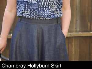 chambray Hollyburn_make