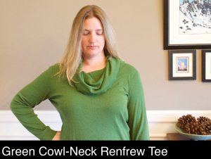 Green Renfrew_make