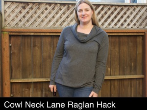 grey cowl neck Lane_make