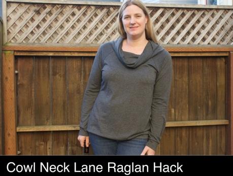 grey cowl neck Lane_make
