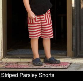 red-stripe-parsley-shorts