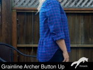 Grainline Archer_make