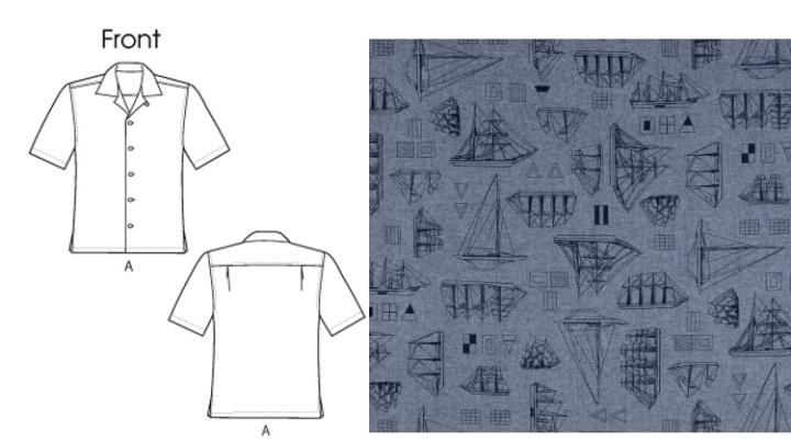 mens shirt_combo